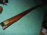 Euroarms Kentuckian Black Powder Rifle - .45 Cal. - 7 of 14
