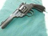 Garate Eibar Spanish WWI English Private Purchase .455 Revolver
