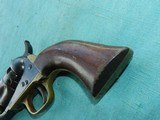 COLTC.W. ER MIXED REVOLVER .36 CAL. - 13 of 13
