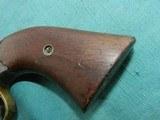 Remington 1858 Civil War .44 Revolver - 5 of 14