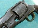 Remington 1858 Civil War .44 Revolver - 2 of 14