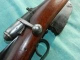 Vetterli 1885 6.5mm caliber - 3 of 14