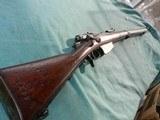 Vetterli 1885 6.5mm caliber - 1 of 14