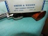 S&W model 19-3 Made1975 w/Box - 7 of 10
