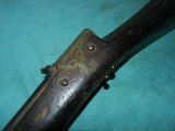 EARLY MIGULET .70 CAL EARLY MUSKET - 8 of 11
