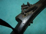 EARLY MIGULET .70 CAL EARLY MUSKET - 2 of 11