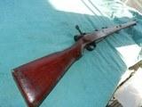 Arisaka Jinsen Last Ditch Rifle