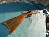 Plains Hawken .50 cal Percussion Carbine