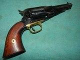 REMINGTON SHERIFF MODEL 1858 F.LLIPIETTA .44 REVOLVER - 5 of 12