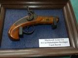 MARKWELL ARMS Co. Philadelphia .41 cal Derringer
