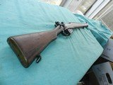 Enfield No. 4 Tanker Carbine
