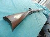CVA FRONTIER HAWKEN .45 CAL PERCUSSION RIFLE