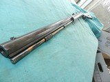 CVA FRONTIER HAWKEN .45 CAL PERCUSSION RIFLE - 6 of 9