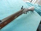 CVA FRONTIER HAWKEN .45 CAL PERCUSSION RIFLE - 8 of 9