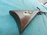 CVA FRONTIER HAWKEN .45 CAL PERCUSSION RIFLE - 2 of 9