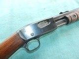 Vintage Remington Model 12 Pump .22 LR - 3 of 9