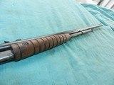 Vintage Remington Model 12 Pump .22 LR - 4 of 9