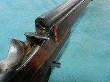 FLOBERT CADET .32 RIFLE - 4 of 11