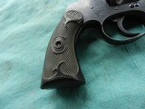 Vintage Colt Police Positive Numbered Police Use - 10 of 11
