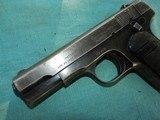 Colt Model 1908 Pocket .380 Hammerless Semi-Auto Pistol - 5 of 10