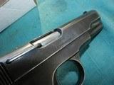 Colt Model 1908 Pocket .380 Hammerless Semi-Auto Pistol - 6 of 10