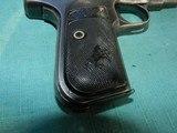 Colt Model 1908 Pocket .380 Hammerless Semi-Auto Pistol - 3 of 10