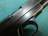 Colt Model 1908 Pocket .380 Hammerless Semi-Auto Pistol - 7 of 10