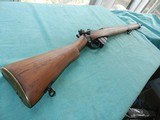 Enfield WWII No. 4 MK I Rifle