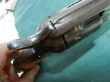 Colt Single Action Army (SAA) Frontier Six Shooter (.44-40, 4-3/4-inch) - 10 of 14