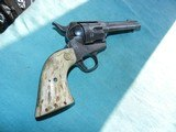 Colt Single Action Army (SAA) Frontier Six Shooter (.44-40, 4-3/4-inch) - 2 of 14