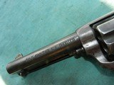 Colt Single Action Army (SAA) Frontier Six Shooter (.44-40, 4-3/4-inch) - 5 of 14