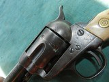 Colt Single Action Army (SAA) Frontier Six Shooter (.44-40, 4-3/4-inch) - 7 of 14
