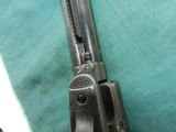Colt Single Action Army (SAA) Frontier Six Shooter (.44-40, 4-3/4-inch) - 11 of 14