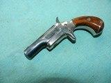 Colt Derringer Excellent Condition .22 short