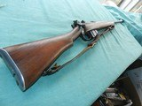 Parker Hale Enfield Canadian Ranger Rifle