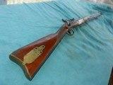 Navy Arms Pedersoli .58 cal Carbine