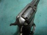 Remington New Model Police Factory Conversion Revolver - 13 of 13