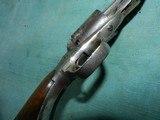 Remington New Model Police Factory Conversion Revolver - 12 of 13