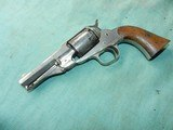 Remington New Model Police Factory Conversion Revolver - 4 of 13