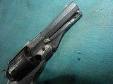 Remington New Model Police Factory Conversion Revolver - 11 of 13
