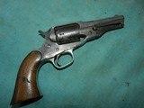 Remington New Model Police Factory Conversion Revolver - 3 of 13