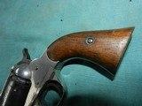 Remington New Model Police Factory Conversion Revolver - 5 of 13