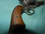 Remington New Model Police Factory Conversion Revolver - 10 of 13