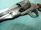 Remington New Model Police Factory Conversion Revolver - 6 of 13
