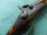 Cenntinel 19th century .36 cal Rifle - 5 of 17