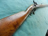 Cenntinel 19th century .36 cal Rifle - 4 of 17