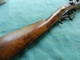 Cenntinel 19th century .36 cal Rifle - 3 of 17
