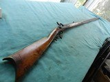 Cenntinel 19th century .36 cal Rifle - 1 of 17
