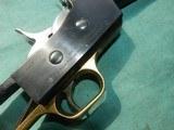 Pedersoli .45-70 Rolling Block Rifle