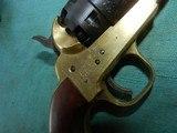 CVA 1860 ARMY .44 CAL PISTOL - 5 of 11